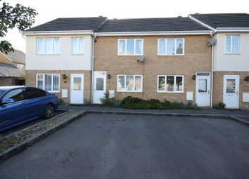 Thumbnail 2 bed terraced house to rent in Acanthus Court, Whiteley, Fareham