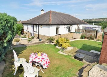 Thumbnail 2 bed bungalow for sale in Oakfield Drive, Baildon, Shipley