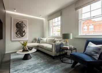 Apartment 14, 38 Langham Street, Great Portland Street, Fitzrovia, London W1W. 1 bed flat