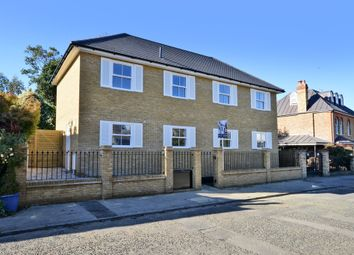 Thumbnail 3 bed detached house for sale in Ferry Road, Thames Ditton