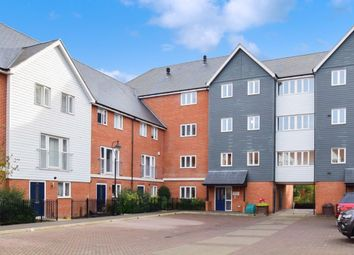 2 bed flat to rent in Westwood Drive, Canterbury CT2