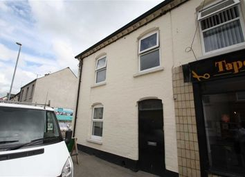 Thumbnail 4 bed town house to rent in Dromore Street, Ballynahinch, Down