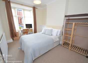 Thumbnail 4 bed shared accommodation to rent in Thistleberry Avenue, Newcastle Under Lyme