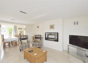 Thumbnail 2 bed flat for sale in Tivoli Road, Cheltenham, Gloucestershire