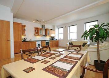 Thumbnail 3 bed flat to rent in Grafton Yard, Kentish Town, London, Greater London