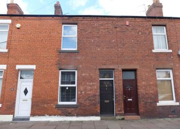 Thumbnail 4 bed terraced house for sale in Cranbourne Road, Carlisle