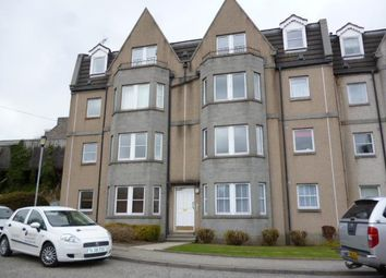 Thumbnail 2 bedroom flat to rent in Albury Gardens Ferryhill Aberdeen, Aberdeen