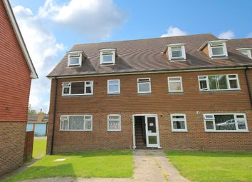 Thumbnail 2 bed flat to rent in Regency Close, Uckfield