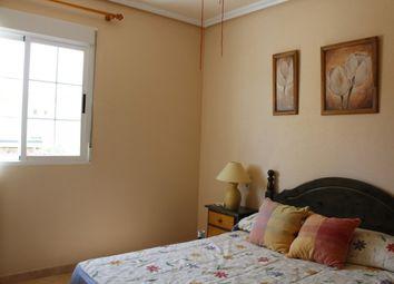 Thumbnail 1 bed bungalow for sale in Avenida Polonia, Santa Pola, Alicante, Valencia, Spain