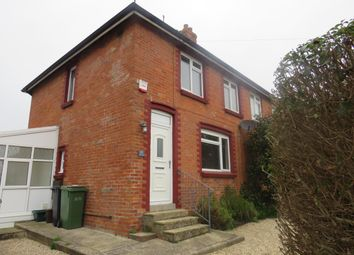 3 bed property to rent in Corporation Road, Weymouth DT4