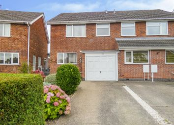 3 bed semi-detached house for sale in Recreation Street, Long Eaton, Nottingham NG10