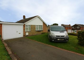 Thumbnail 2 bed detached bungalow for sale in Uplands Drive, Wombourne