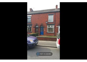 Thumbnail 2 bed terraced house to rent in Leigh Road, Bolton