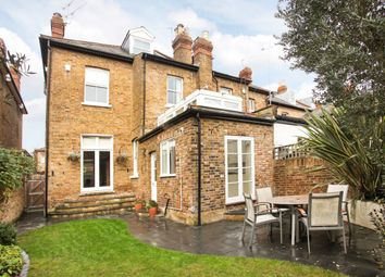 Thumbnail 4 bed property to rent in Frances Road, Windsor
