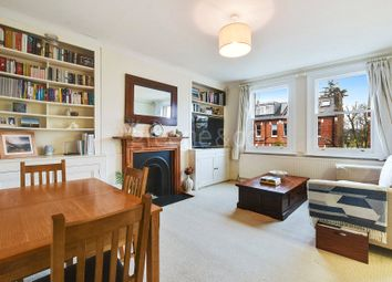 Thumbnail 2 bedroom flat for sale in Savernake Road, South End Green, London