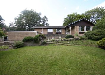 Thumbnail 5 bed detached bungalow to rent in Ridgeway, Leeds, West Yorkshire
