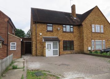 Thumbnail 3 bed semi-detached house to rent in Brampton Road, Hillingdon