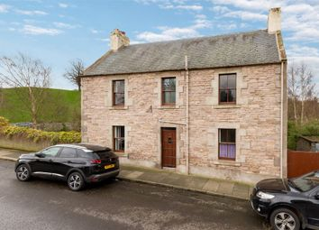 Thumbnail 5 bed detached house for sale in Bridge House, Bridge Street, Jedburgh, Scottish Borders