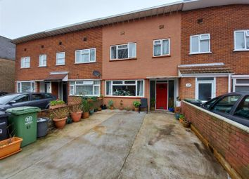 3 bed terraced house for sale in Sultan Road, Portsmouth PO2