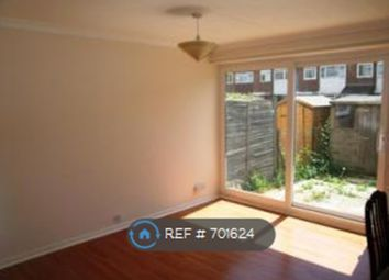 Thumbnail 3 bed flat to rent in Christchurch Court, Hayes Middlesex