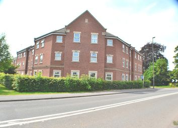 Thumbnail 2 bed flat for sale in Cheal Close, Shardlow, Derby