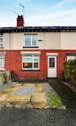 Thumbnail 2 bed terraced house for sale in Parkgate Road, Macclesfield, Cheshire
