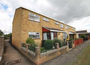 Thumbnail 2 bed end terrace house for sale in Cerney Lane, Shirehampton, Bristol