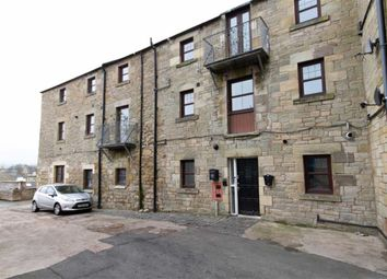 Thumbnail 2 bedroom flat for sale in Old Seed Mill, Coldstream, Berwickshire
