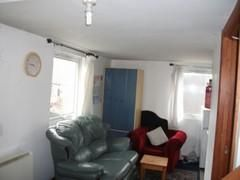 Thumbnail 1 bed detached house to rent in Cobden Street, Nottingham