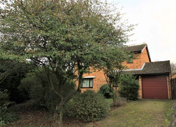 4 bed detached house to rent in Blakeney Close, Norwich NR4