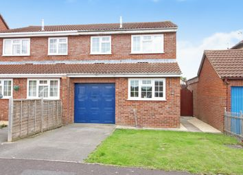 Thumbnail 3 bed semi-detached house to rent in Gloucester Walk, Westbury
