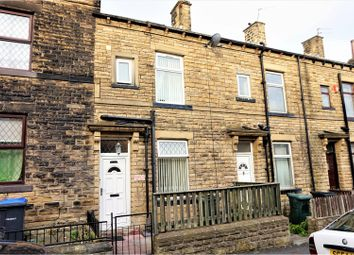 Thumbnail 3 bed terraced house for sale in Fagley Place, Bradford