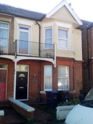 Thumbnail 5 bed terraced house to rent in Wyndham Avenue, Cliftonville, Margate