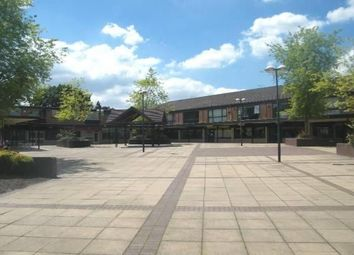 Thumbnail 2 bed flat to rent in The Paddock, Handforth, Wilmslow