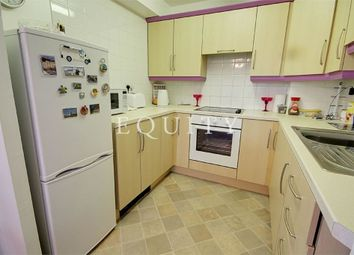 Thumbnail 1 bed flat for sale in Ainsley Close, Edmonton