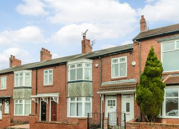 Thumbnail 3 bedroom maisonette for sale in Newlands Road, Newcastle Upon Tyne