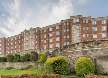 Thumbnail 2 bed flat for sale in 60 Learmonth Court, Comely Bank