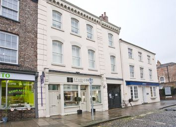 Thumbnail 1 bed flat to rent in Blossom Street, York, North Yorkshire