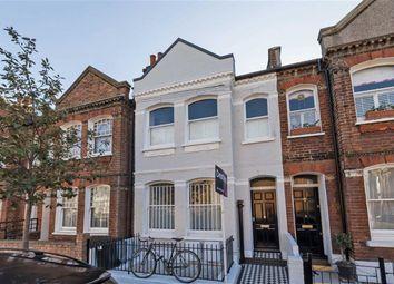 Thumbnail 3 bed flat for sale in Oakbury Road, London