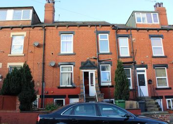 Thumbnail 2 bedroom property for sale in Longroyd Street, Beeston