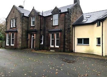 Thumbnail 6 bed detached house for sale in Lockerbie Road, Dumfries