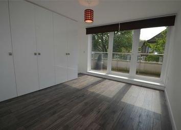 Thumbnail 2 bed flat to rent in Gallery Court, Arcadia Avenue, Finchley Central