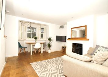 Thumbnail 3 bed flat for sale in Drewstead Road, Streatham Hill