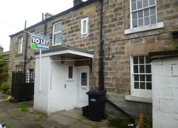Thumbnail 2 bed terraced house to rent in East View, Dacre Banks, Harrogate