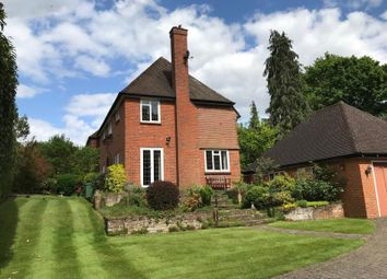 Thumbnail 3 bed property to rent in The Mount, Esher, Surrey