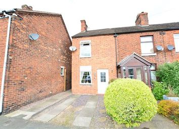 Thumbnail 2 bed end terrace house for sale in Heath Road, Sandbach