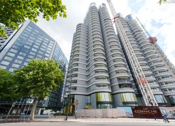 Thumbnail 2 bedroom flat for sale in The Corniche, Tower One, 20-21 Albert Embankment, Albert Embankment