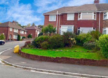 Thumbnail 5 bed property to rent in Huron Crescent, Cyncoed, Cardiff