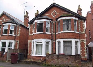 Thumbnail 6 bedroom terraced house to rent in Palmer Park Avenue, Reading