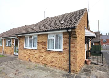Thumbnail 2 bed bungalow to rent in Greenholme Close, Kirkby-In-Ashfield, Nottingham